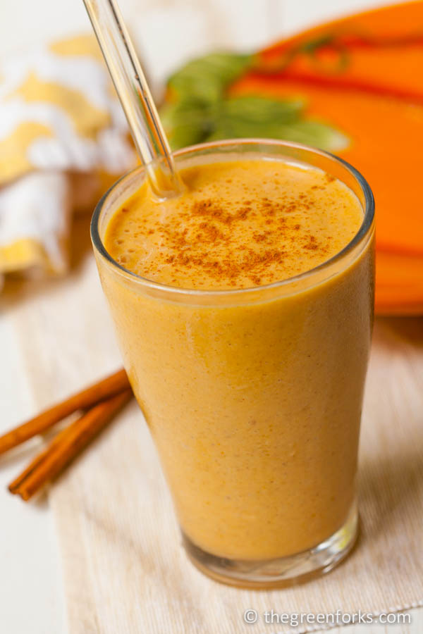 11 Smoothies for Beautiful Glowing Skin and Vibrant Energy ...